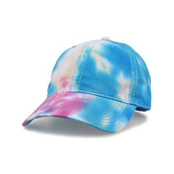 Asbury Tie Dyed Twill