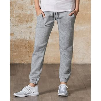 Women's Jamie Angel Fleece Sweatpants