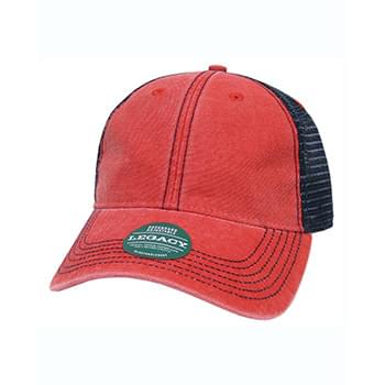 Dashboard Trucker Cap
