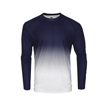 Youth Hex 2.0 Long Sleeve T-Shirt