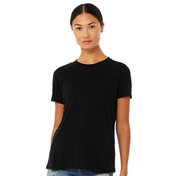Women's Relaxed Fit Triblend Tee
