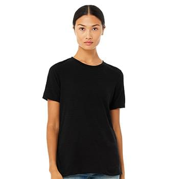 Women's Relaxed Fit Vintage Slub Tee