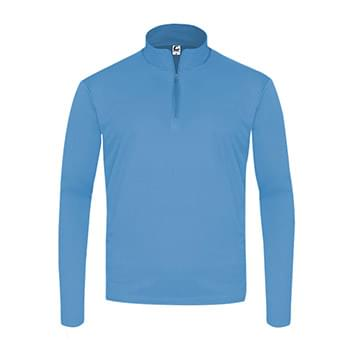 Youth Quarter-Zip Pullover