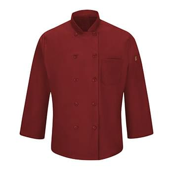 Mimix™ Chef Coat with OilBlok