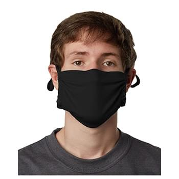 2-Ply Cotton Pocket Face Mask