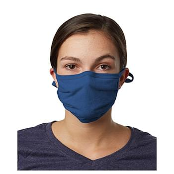 X-Temp™ 2-Ply Adjustable Face Mask